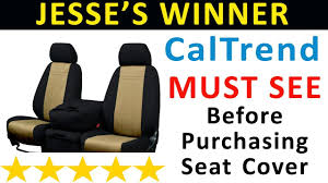 Ford Truck Seat Covers Reviews 2018 - Don't Buy Seat Covers Until ... Leatherlite Series Leather Custom Fit Seat Covers Fia Inc Smittybilt Gear Coves The Leader In Universal Dodge Truck By Clazzio Upholstery Options For 731987 Chevy Trucks Hot Rod Network 2017 Ram Amazoncom Cushion Winter Car Pad Cushion Electric Heated Durafit C1127v7 Trupickup Silverado Duraplus Carstruckssuvs Made America Free Car Seat Pets Reviews Chartt Traditional Covercraft