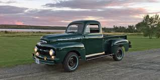 A Father's Old Ford Pickup Is Worth More Than The Sum Of Its Parts ... Flashback F10039s New Arrivals Of Whole Trucksparts Trucks Or Classic Car Parts Montana Tasure Island Find The Week 1951 Ford F1 Marmherrington Ranger Big Truck Envy Chucks F7 Coleman Enthusiasts Forums Interior Cars Gallery Chevygmc Pickup Brothers Brandons 51 F2 Ford Truck Mark Traffic Trail Fords Turns 65 Hemmings Daily