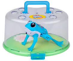 Infant Bath Seat Recall by Moose Toys Recalls Toy Frogs Due To Chemical And Injury Hazards