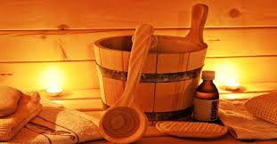 l entretien du sauna et du hammam dossier