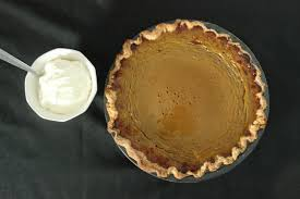 Barefoot Contessa Pumpkin Pie Mousse by Pies Tarts The Texan New Yorker