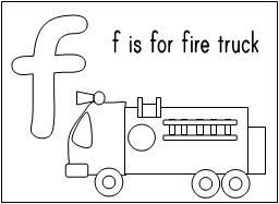 Abc Coloring Pages With Lowercase Letters