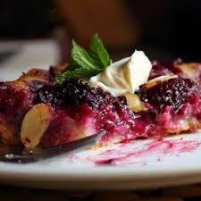 dessert aux mûres recettes allrecipes québec