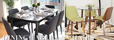 LumiSource Dining Tables And Chairs