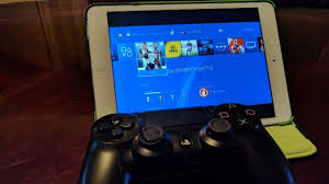 PS4 Remote Play on iOS Works with iPhone iPad and iPod R Play