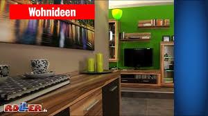 wohnzimmer mit guten ideen schön und modern einrichten roller wohnideen