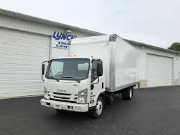 New 2019 Isuzu NPR BASE N/A In Waterford #21637T | Lynch Truck Center