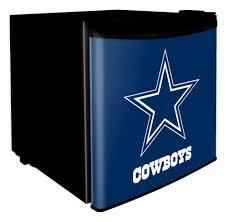 Cheap Dallas Cowboys Room Decor by Dallas Cowboys Dorm Room Refrigerator Dallas Cowboys Mini Fridge