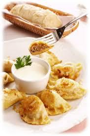 cuisine farce pierogi farce au fromage blanc chou viande cuisine