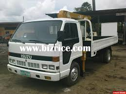 Isuzu Elf Npr Boom Truck Philippines Cargo Truck For Sale, Used ... 2002 Gmc Topkick C7500 Cable Plac Bucket Boom Truck For Sale 11066 1999 Ford F350 Super Duty Bucket Truck Item K2024 Sold 2007 F550 Bucket Truck For Sale In Medford Oregon 97502 Central Used 2006 Ford In Az 2295 Sold Used National 1400h Boom Crane Houston Texas On Equipment For Sale Equipmenttradercom Altec Trucks Info Freightliner Fl80 Point Big Vacuum Cranes Sweepers 1998 Chevrolet 3500hd 1945 2013 Dodge 5500 4x4 Cummins 5899