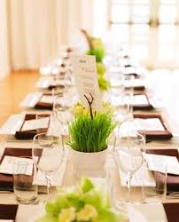 Pics Photos Wedding Table Decoration Ideas Spring
