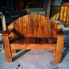 Wood Lawn Bench Plans by Best 25 Bench Designs Ideas On Pinterest Wood Bench Designs