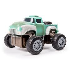 Monster Trucks, Monster Axel Big Ugly Vehicle<br> - Toys