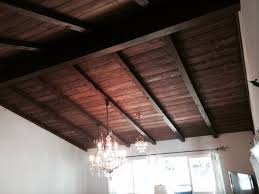 wood tongue and groove ceiling modern home interiors to