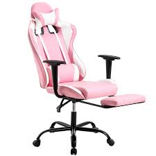 Factory Direct: PC Gaming Chair Ergonomic Office Chair Executive PU  Computer Chair Pink | Rakuten.com Best Gaming Computer Desk For Multiple Monitors Chair Setup Techni Sport Collection Tv Stand Charging Station Spkgamectrollerheadphone Storage Perfect Desktop Carbon The 14 Office Chairs Of 2019 Gear Patrol 25 Cheap Desks Under 100 In Techsiting Standing Convters Ergonomic Cliensy Racing Recliner Bucket Seat Footrest Top 15 Buyers Guide Ultimate Buying Voltcave Gaming Chairs Weve Sat For Cnet How To Build Your Own Addicted 2 Diy Dont Buy Before Reading This By 20 List And Reviews