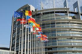 siege parlement europeen le parlement européen veut des sanctions ciblées en rdc radio