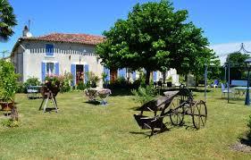 cognac chambre d hote chambre d hôtes la maison des vendangeurs à val des vignes