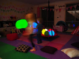 Glow In The Dark Pool Tiles Australia by Learn With Play At Home 5 Fun Indoor Balloon Party Games