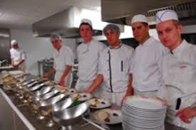 bac pro cuisine bac pro cuisine lycée professionnel charles de gaulle sète