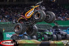 100 Monster Truck Show Miami Jam 2018 Team Scream Racing