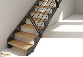 escalier 2 quart tournant leroy merlin escalier sur mesure leroy merlin escalier sur mesure avec