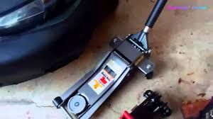 Best Heavy Duty Low Cost Floor Jack - YouTube Amazoncom Floor Jacks Vehicle Lifts Hoists Automotive Prolift 312 Ton Garage Jackg737 The Home Depot Blackhawk 10ton Air Actuated Service Jack Model Myers Ultralweight Fastlifting Floor Medium Duty Work Craftsman 3piece Set Big Red Car Stands Shop Equipment 212 Low Profile Jacks Of All Trades Harbor Freight Tools Blog Heavy Duty 35 Hydraulic Wheels Lift Truck Bus Rchampcomau Ramp 2 Ton Profilelong Reach Steel With Rapid