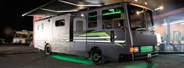Camper RV LED Lighting
