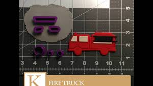 Fire Truck Cookie Cutter Set - YouTube Wilton Halloween Cookie Cutter Set 18piece Walmartcom Blaze Monster Truck Cookies By Danijo808 Danijo 808 Custom Easter Egg Sugartess Cutters Rm Tinplated 5 Inch Of 3 The Chronicles A College Baker June 2012 Cybrtrayd Squirrel 375 In Brown Polyresin And Recipe Biscuit Hobbycraft Jeep Pick Up Off Road 4x4 Shape Dough Pastry 100 Cutters Truck Cookie Cutter 85x6cm Lamay Sweet Pea Parties Sets
