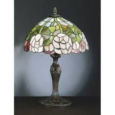 Wayfair Tiffany Table Lamps by Found It At Wayfair Tiffany Mission Style 1 Light Table Lamp