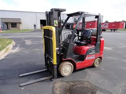 File:Coca-Cola Forklift.jpg - Wikimedia Commons New England Recycling Center 866nercans Need A Forklift Fast Class 38 Truck Sales Graphs October 2017 Trailerbody Builders Homepage Griffin Industrial Realty Visit Our Outdoor Displays Silica Inc Versatile Personnel Carriers Cadian Military Pattern Truck Wikipedia Lumber Cooperator Janfebruary Extended Advantage Used Isuzu Fuso Ud Cabover Commercial Mercedesbenz Trucks Pictures Videos Of All Models Out Road Driverless Vehicles Are Replacing The Trucker