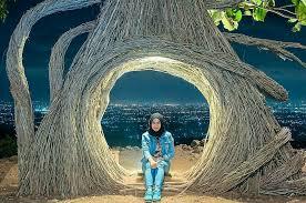 Wisata Hutan Pinus Pengger Keren Yang Lagi Ngehits Di Jogja