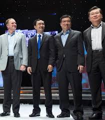 100 Gary Chang World TV Cofounder Unfairly Sacked Awarded 469k NZ