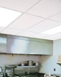 cleanroom ceiling tiles nci