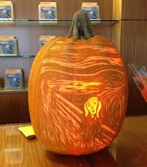 Maniac Pumpkin Carvers Facebook by Skeletons Out Of The Closet Artnews