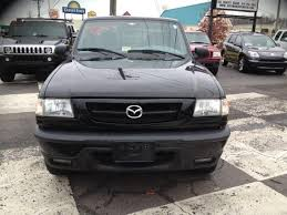 100 2002 Mazda Truck Information And Photos ZombieDrive