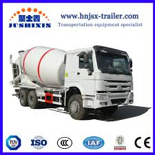 100 Concrete Truck Capacity Hot Item HOWO 6X4 10 8m310m3 Mixer Mixing