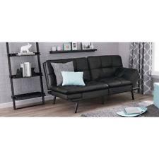 Buchannan Faux Leather Sectional Sofa by Sofas Ebay