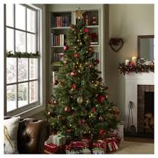 7ft Luxury Regency Fir Christmas Tree