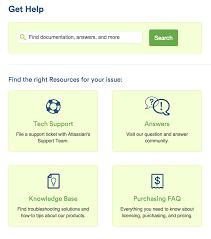 Best Help Desk Software Gartner by 3 Ways For Self Service Success Atlassian