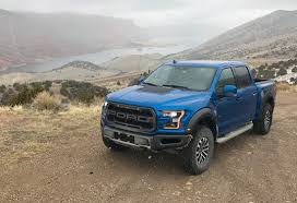 100 Truck Shock Reviews Is The 2019 Ford Raptor Still The King OffRoad Performance