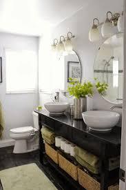Bathroom Tilt Mirror Hardware by Small Bathroom Designs Magnify Mirror With Light Antique Mirror