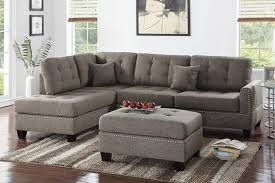 3Pc Sectional Set – My Bud Furniture