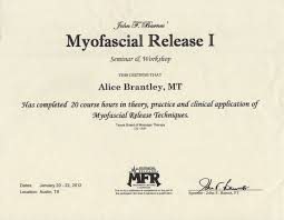 Myofascial-Release-I-John-Barnes-Certificate-Alice-Brantley ... Guide On How To Use A Foam Roller Self Myofascial Release Youtube Luna Light Myofascial Release Centers Llc Physical Therapist Wholebody Massage Lmt Mfr Practioner Ny Walt Fritzs Foundations In Seminar For Neck Roots Therapy Womens Health What Is Center How Balls Redding California Pseudo Carpal Tunnel Syndrome Treatment Selfmyofascial John Barnes Wellness With Iention Sacramento Home Faq Balance Within Pt