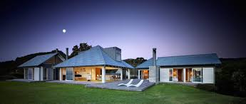 100 Crosson Clarke Carnachan Architects Kuaotunu Beach House By