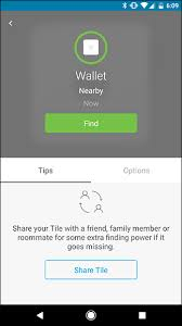Tile Gps Tracker Range by How To Use Tile To Find Your Keys Wallet Or Anything Else