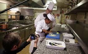 cours de cuisine gratuit en ligne l afpa relance cours de cuisine en ligne le parisien