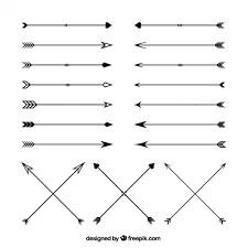 Arrows Vectors Photos And PSD Files