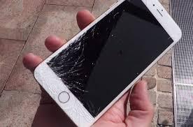 The Cost Repairing A Broken iPhone 6 Screen