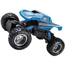 100 Blue Monster Truck Black Series Rockslide 10044970042 Best Buy