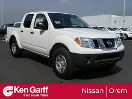 New 2018 Nissan Frontier S Crew Cab Pickup In Orem #2N80339 | Ken ... 2018 Nissan Frontier Colors Usa Price Lease Offer Jeff Wyler Ccinnati Oh New 2019 Sv Crew Cab In Lincoln 4n1912 Sid Dillon Midnight Edition Review Lipstick On A Pickup For Sale Vancouver Maple Ridge Bc Used 2017 For Sale Show Low Az Fuel Economy Car And Driver Jacksonville Fl Rackit Truck Racks At Glance 2013 Nissan Frontier 2011 Information Patrol Pickup Offroad 4x4 Commercial Dubai